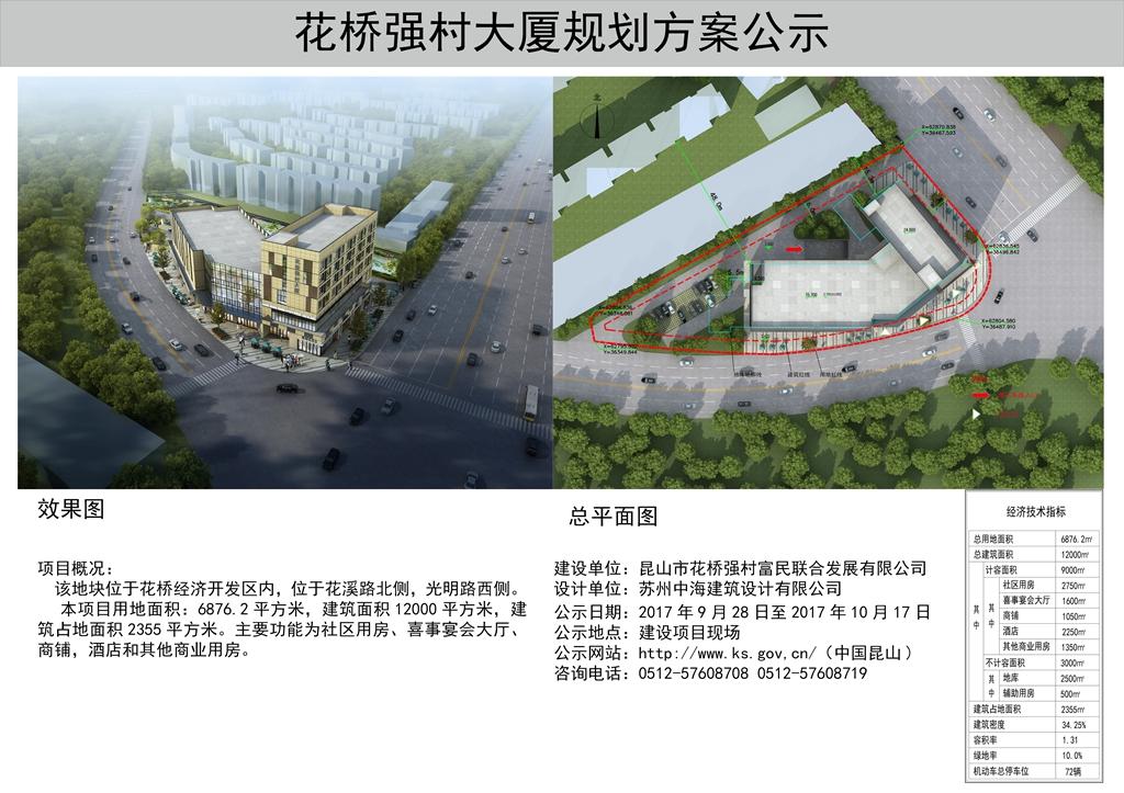 花桥强村大厦规划方案公示20170927_副本.jpg